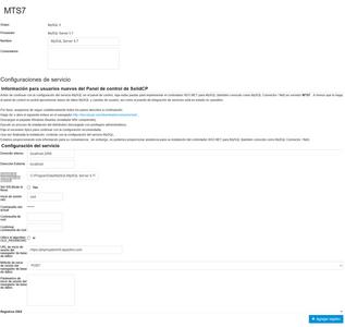 Screenshot 2021 09 15 at 15 20 08 SolidCP   Servidores